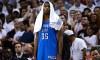Oklahoma City Thunder v Miami Heat – Game Five