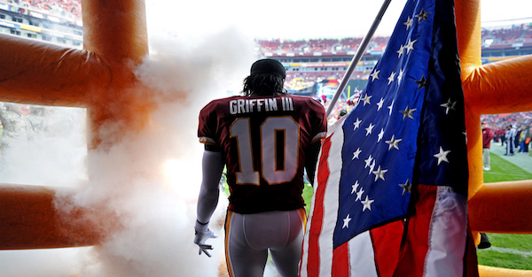 Former No. 2 overall pick Robert Griffin III looking for his next NFL opportunity with scheduled workout