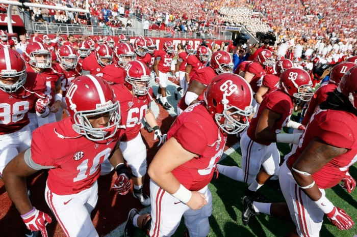 Report: Alabama has its starting QB against USC