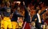 Atlanta Hawks v Cleveland Cavaliers – Game Four