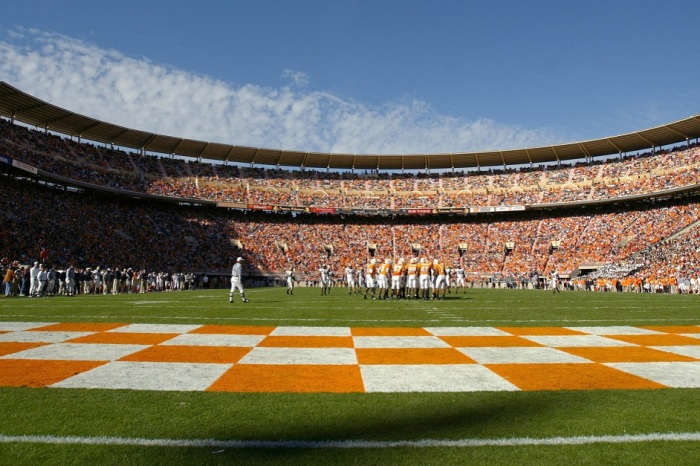 Tennessee adds seven home games through 2022