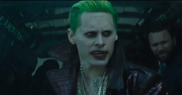 The last Suicide Squad trailer is here and it's more popular than we could have imagined