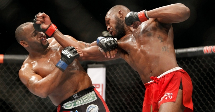 One tweet from a month ago is back to rub Jon Jones' latest misstep in his face