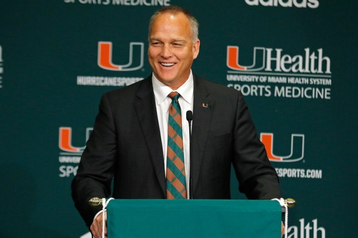 Miami reportedly nearing a deal for home-and-home series with rising Group of 5 team