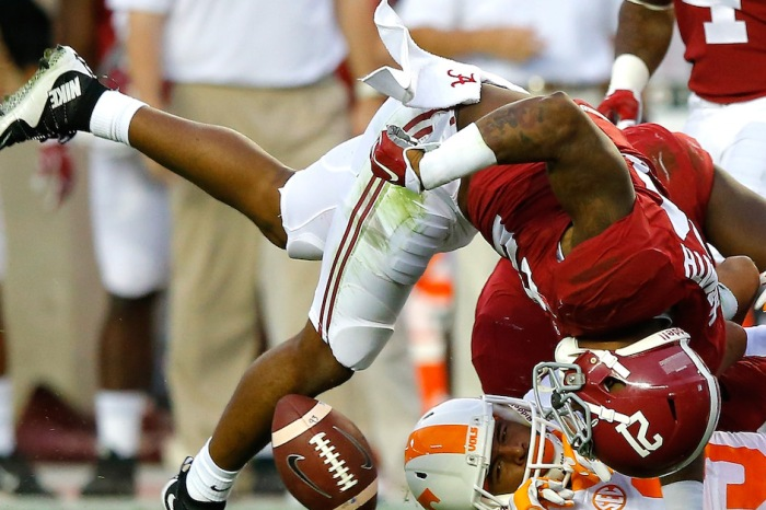 Senior transfer is being denied release from Alabama