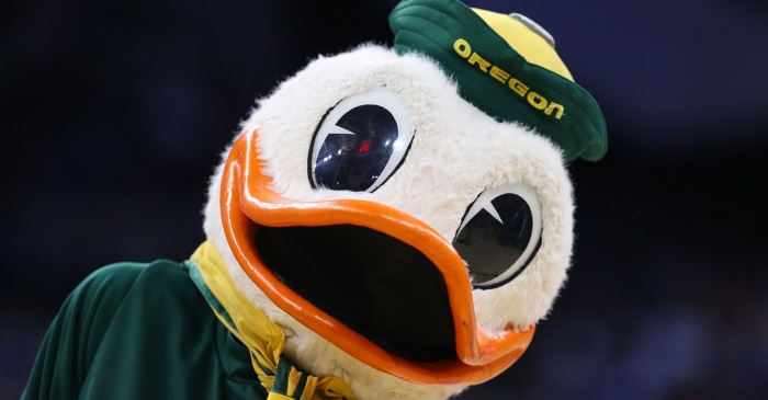 Oregon has reportedly removed one of college football's biggest names from its search