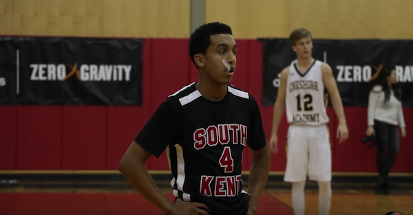 Top-5 point guard drops top seven list with some heavy hitters