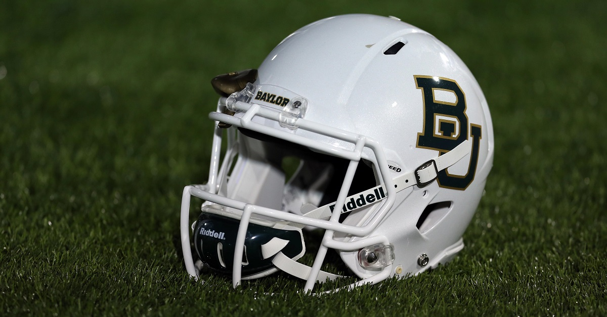Report: Baylor Title IX coordinator turned down $1.5 million over confidentiality agreement