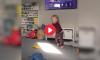 FSU War Chant Toddler