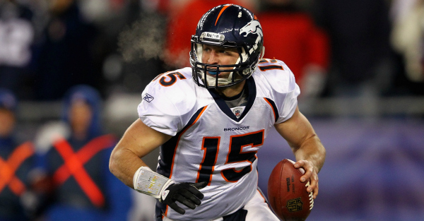 Former NFL teammate crushes Tim Tebow as worst QB he