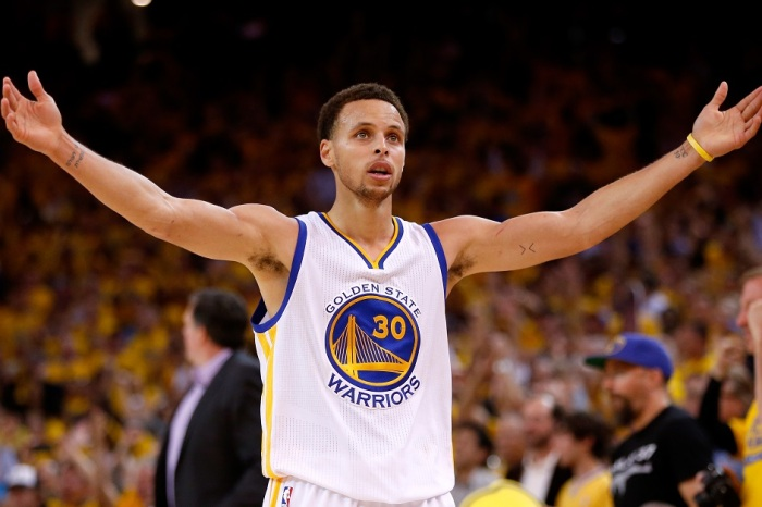 Under Armour lost nearly $600 million, and everyone wants to blame Steph Curry