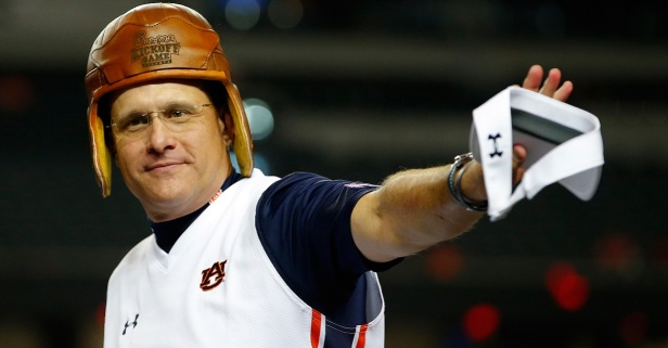 Details emerge on Gus Malzahn's massive new contract with Auburn