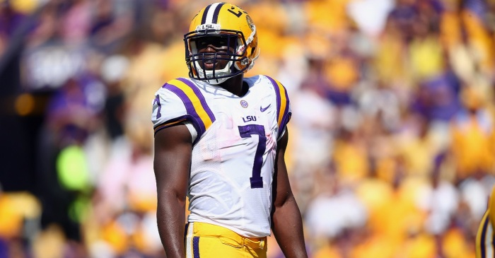 ESPN analyst calls out LSU over unfair situation handed to Leonard Fournette