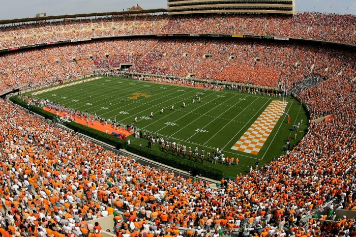 Report: Tennessee close to announcing next football coach