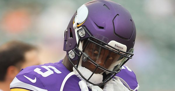 After returning from devastating injury, Teddy Bridgewater views himself as a starter in 2018