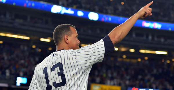 Alex Rodriguez played the final game of his career Friday night. Wait, maybe he hasn't.