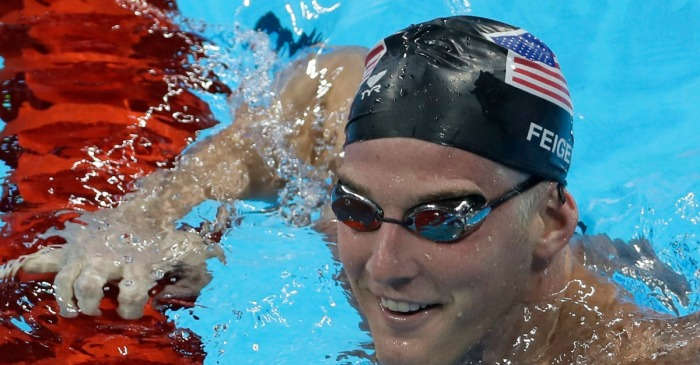 Olympic swimmer Jimmy Feigen is sharing his side of the Rio scandal, and all signs point to a shakedown