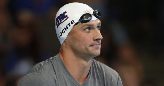Ryan Lochte robbery story takes another bizarre twist, as Rio investigation casts doubt