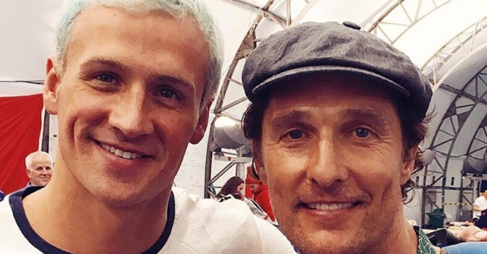 There's no doubt about it now — men in Rio put a gun to Ryan Lochte's head