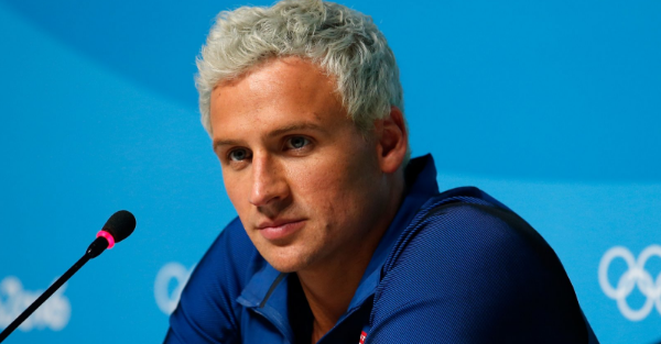 Gold medalist Ryan Lochte reportedly discovers fate from Rio Olympics robbery scandal