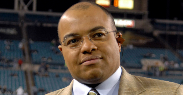 NBC announces new roles for former ESPN announcer Mike Tirico