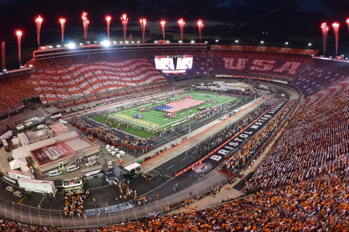 Battle at Bristol reportedly making its return for second game