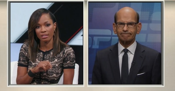 Paul Finebaum apologizes after controversial Colin Kaepernick rant