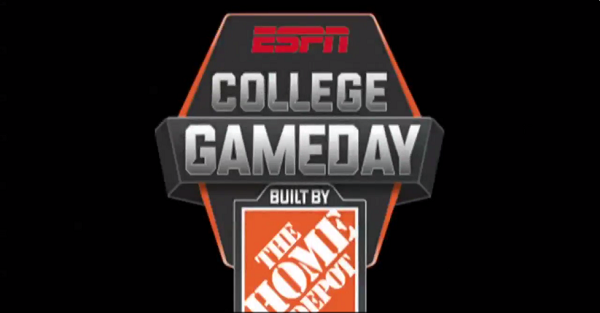 ESPN announces a late decision for College GameDay's Week 11 location