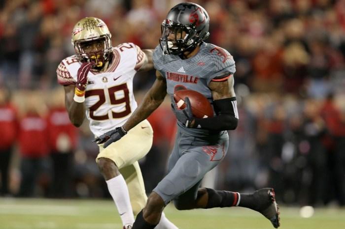 Three keys for FSU to beat Louisville: Lamar Jackson edition