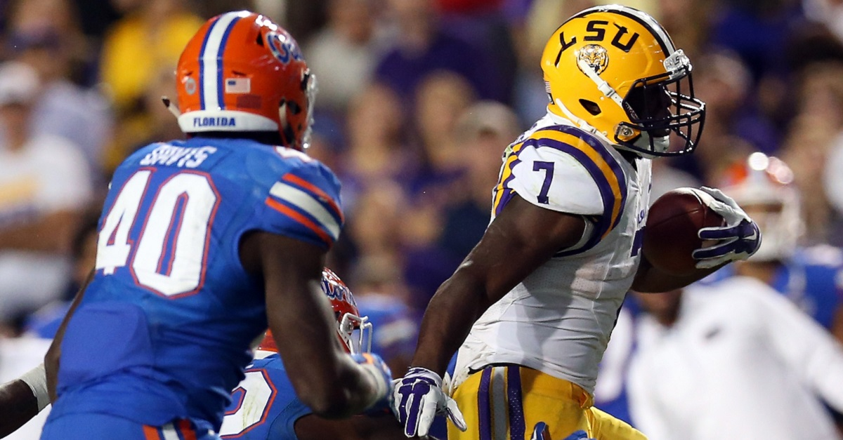 LSU, Florida reportedly at odds on makeup date after canceling Saturday contest