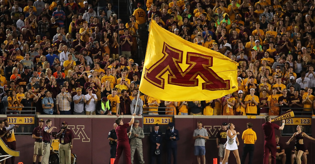 Four Minnesota players reportedly under police investigation following Week 2 suspensions