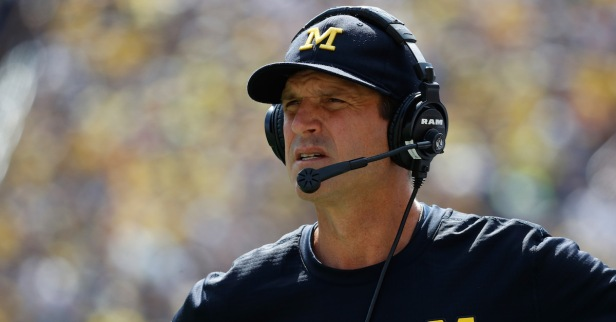 Former SEC coordinator, Super Bowl champion reportedly interviewing with Jim Harbaugh at Michigan