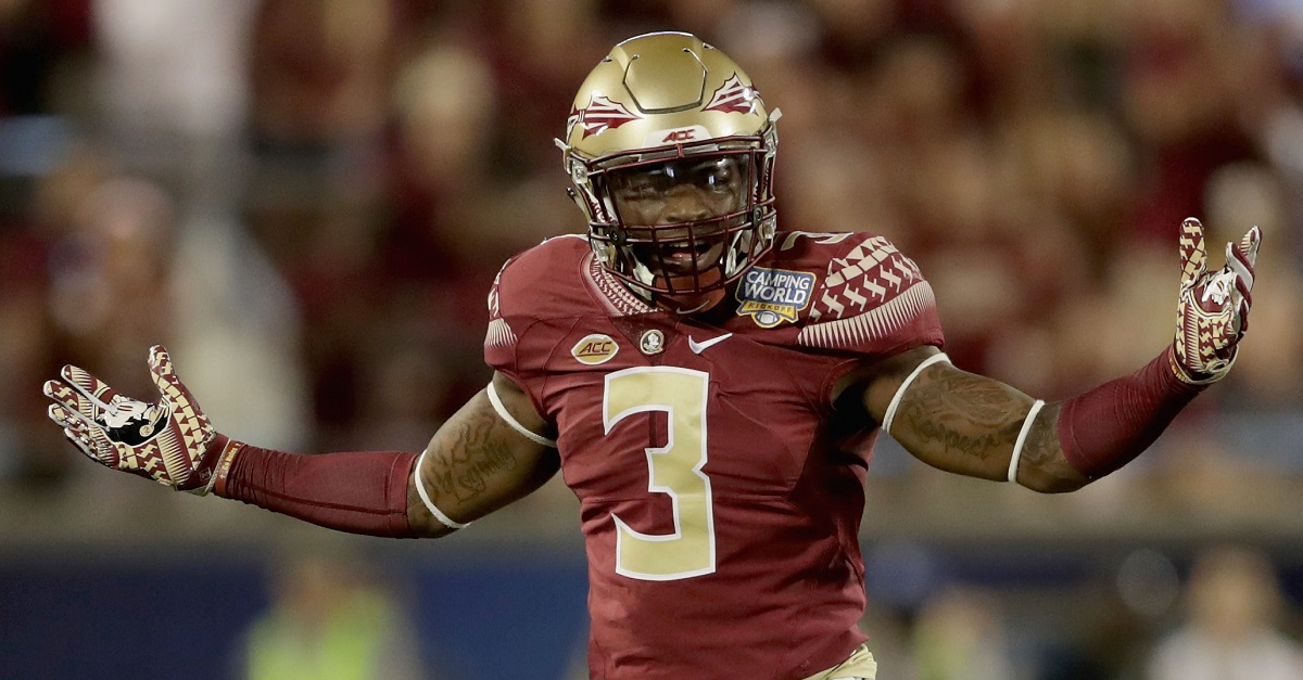 Details emerge on Derwin James' meniscus tear