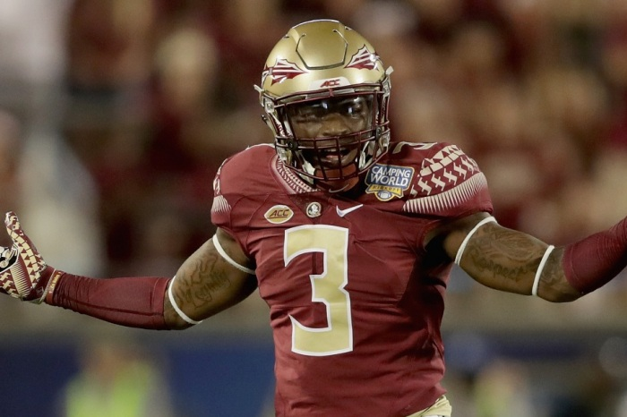 NFL analyst compares FSU star Derwin James to former Super Bowl champ and four-time Pro Bowler