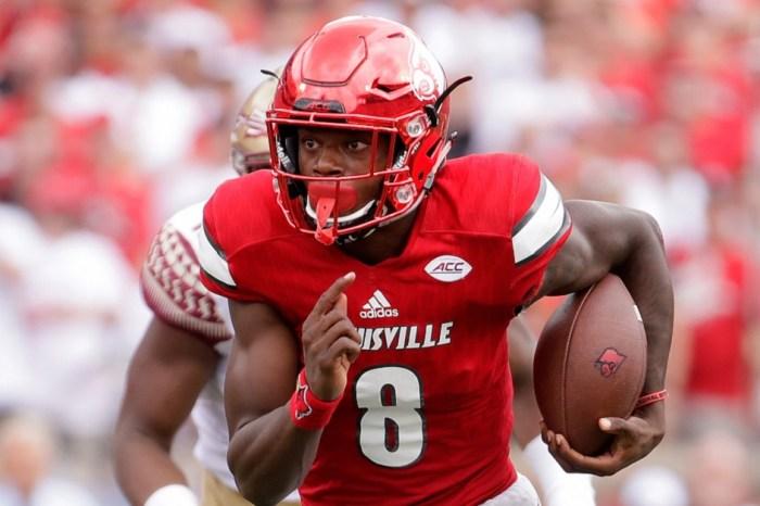 ESPN says Lamar Jackson isn't college football's top player
