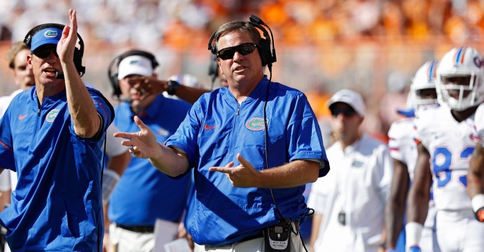 Rumors: Florida could be losing a coach soon