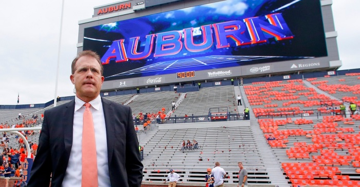 Auburn board of trustees approves additional renovations to Jordan-Hare Stadium