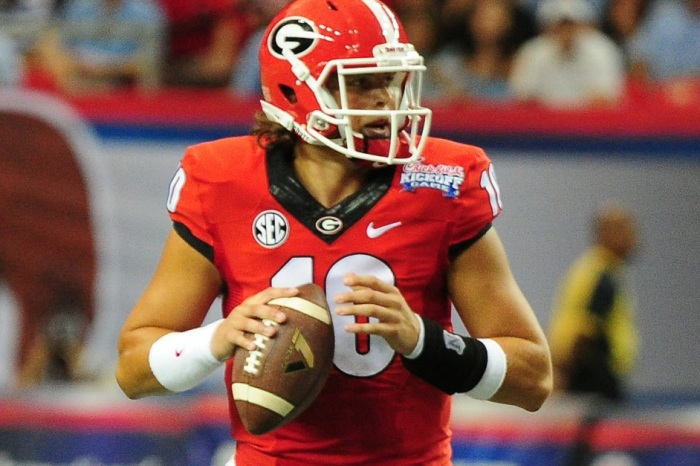 Former starting QB Jacob Eason announces decision on future with Georgia