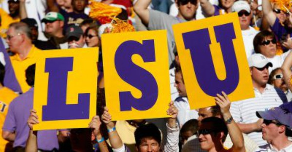 LSU has reportedly made a contract offer to the Tigers' potential next head coach