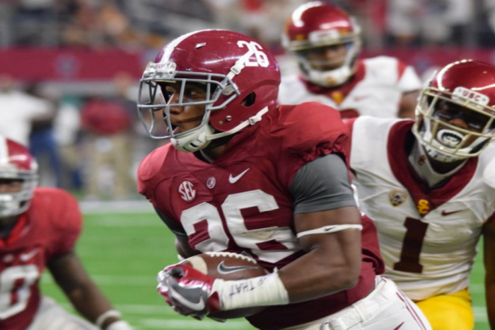 Marlon Humphrey reveals Tide secondary felt 'disrespected' by USC