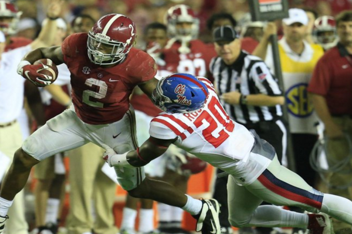 Three keys to a Tide victory over Ole Miss