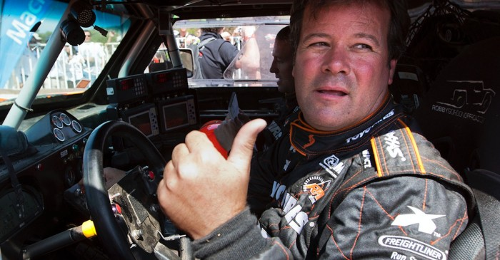 Tragedy strikes NASCAR after relatives of Robby Gordon were found dead in their home
