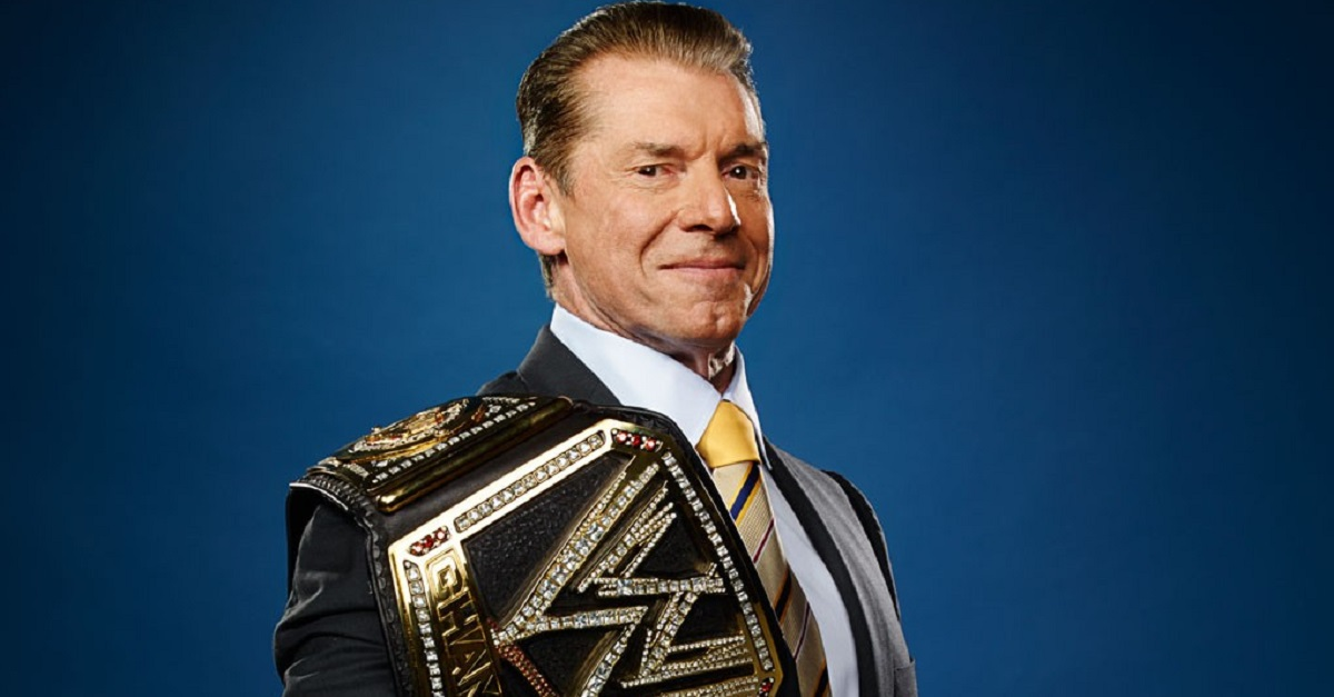 Vince McMahon becomes the latest WWE star to suffer major injury