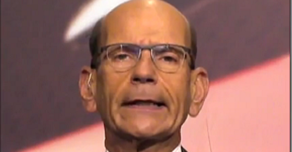 Paul Finebaum rips Nick Saban, comes up with his own punishment for Da'Shawn Hand
