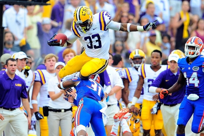 LSU dealt devastating injury news as stars align for Florida to take SEC East