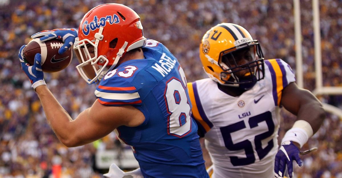 Florida-LSU game decision getting delayed again