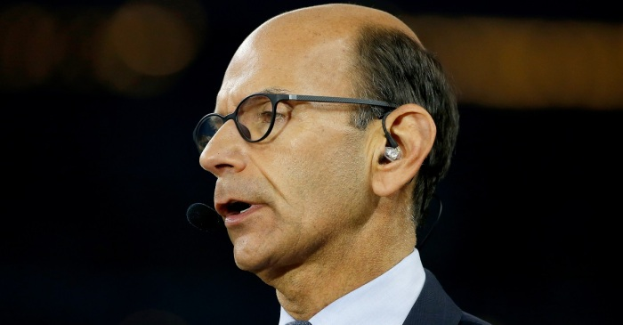 Paul Finebaum Predicts 2020 National Championship Winner