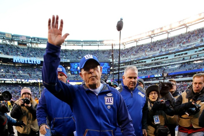 According to ESPN, Tom Coughlin could already be heading back to the NFL