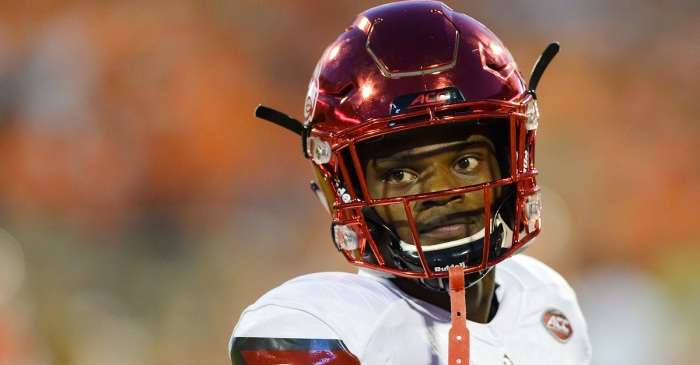 Upset alert: 3 teams that need to be careful in Week 8 of college football