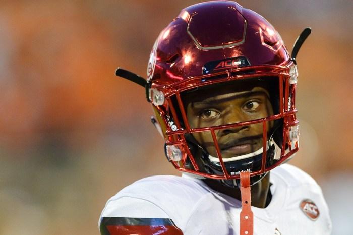 Upset alert: 3 teams that need to be careful in Week 8 of college football